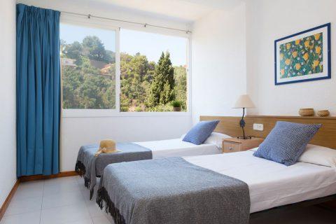Apartament Studio Camping Cala Canyelles