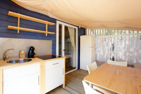 Mobil Home Clever Camping Cala Canyelles
