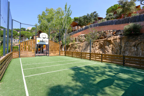 Sports Camping Cala Canyelles